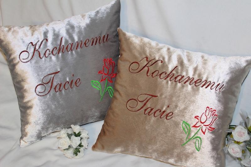 Подушка подарок для бабушки
